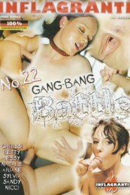 Gang-Bang Battle 22