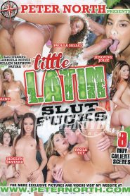 Little Latin Slut Fucks