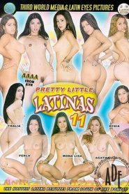Pretty Little Latinas 11