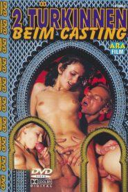 2 Turkinnen Beim Casting