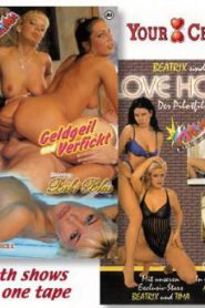 Magma movie : Love Hotel: Die Serie