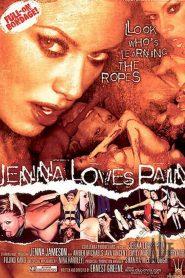 Jenna Loves Pain