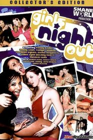 Shane's World: Girls Night Out