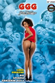GGG Luna Corazon – Die Sperma Tanzerin 2
