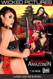 Asiatische Amazonen