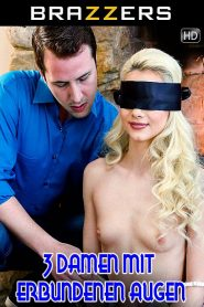 3 Blindfolded MILFs