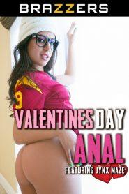Valentines Day Anal