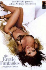 The Erotic Fantasies Of Angelique Lamare