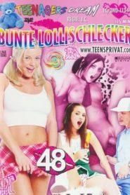 Teenagers Dream 48: Bunte Lollischlecker