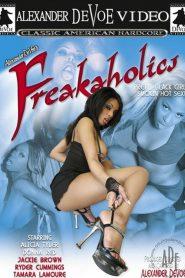 Freakaholics