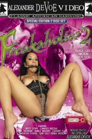 Freakaholics 2