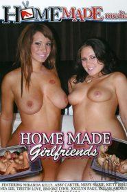 Home Made Girlfriends