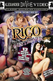 Rico The Destroyer