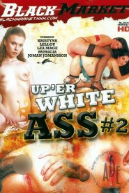 Up'er White Ass 2