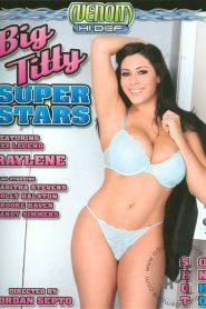 Big Titty Super Stars