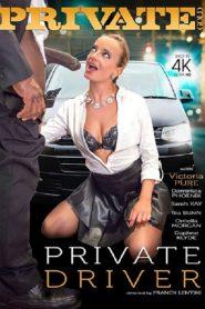 Private Gold 219: Private Driver