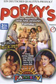 Porky's Sex Abenteuer einer total versauten Familie