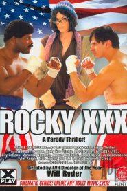 Rocky XXX: A Parody Thriller!