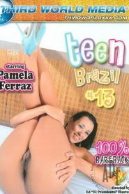 Teen Brazil 13