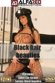 Black Hair Beauties