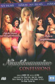 Nymphomaniac Confessions