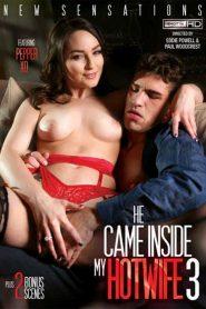 He Came Inside My Hotwife 3