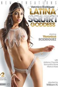 Latina Squirt Goddess
