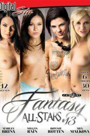 Fantasy All-Stars 13