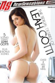 The Sexual Desires Of Leah Gotti