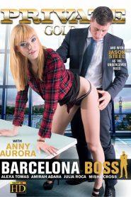 Private Gold 198: Barcelona Boss