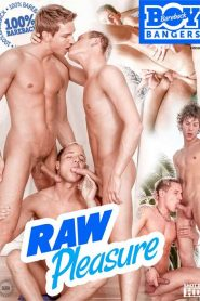 Raw Pleasure