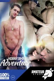Horny Amateur Adventures