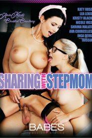 Sharing With Stepmom