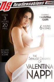 The Sexual Desires Of Valentina Nappi