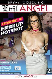 Adventures Of Hookup Hotshot