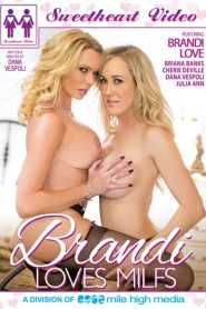 Brandi Loves MILFs
