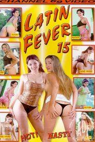 Latin Fever 15
