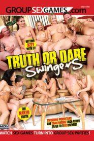 Truth Or Dare: Swingers