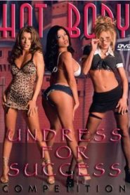 Hot Body Competition Undress For Success
