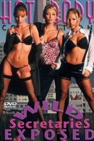 Hot Body Competition Wild Secretaries Exposed