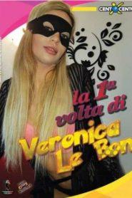 La Prima Volta Di Veronica Le Bon