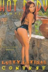 Hot Body Competition Lusty Latinas Contest