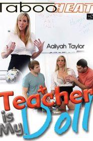Teacher is My Doll