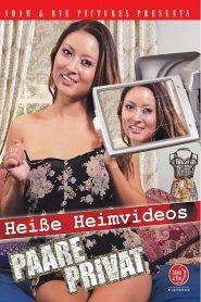Heiße Heimvideos: Paar Privat