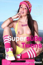 Supersüße Twens