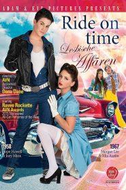 Ride On Time: Lesbische Affären
