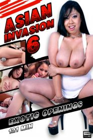 Asian Invasion 6: Exotic Openings