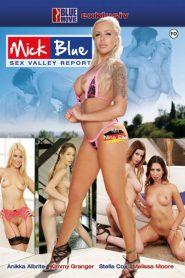 Mick Blue: Sex Valley Report