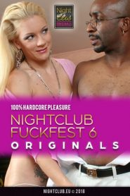 Nighclub Fuckfest 6