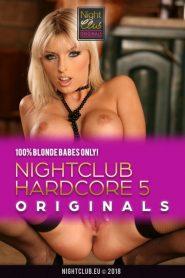 Nightclub Hardcore 5